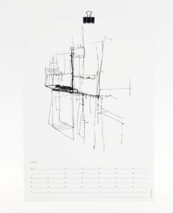 Förmlich Kalender 2017 - Februar