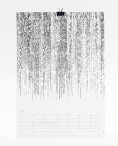 Förmlich Kalender 2017 - März