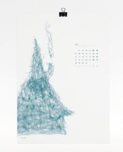 Märchen Kalender 2017 - Hänsel und Gretel Häuschen