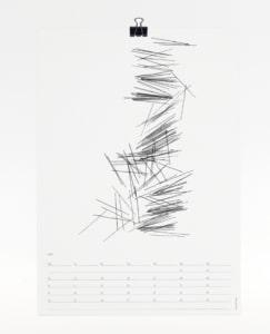 Förmlich Kalender 2017 - April
