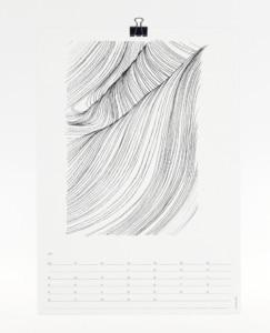Förmlich Kalender 2017 - Juni