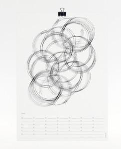 Förmlich Kalender 2017 - August