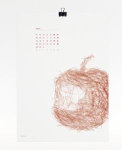 Märchen Kalender 2017 - Schneewittchen und die 7 Zwerge