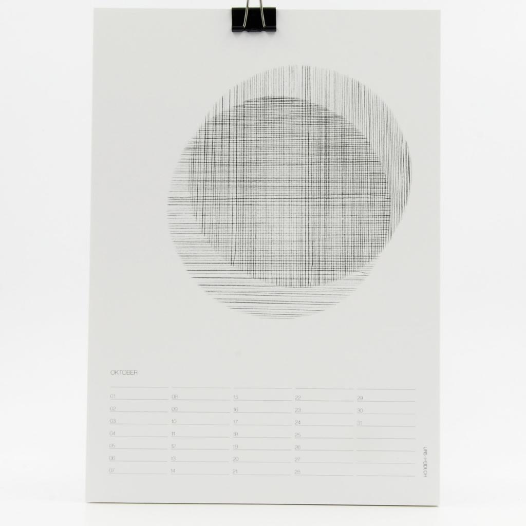 Förmlich Kalender für Geburts- bis Jubiläumstage - Oktober