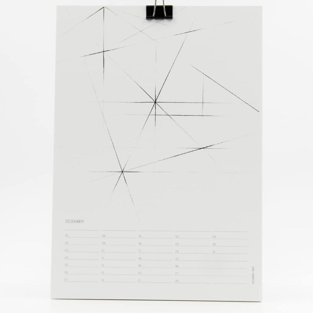 Förmlich Kalender für Geburts- bis Jubiläumstage - Dezember