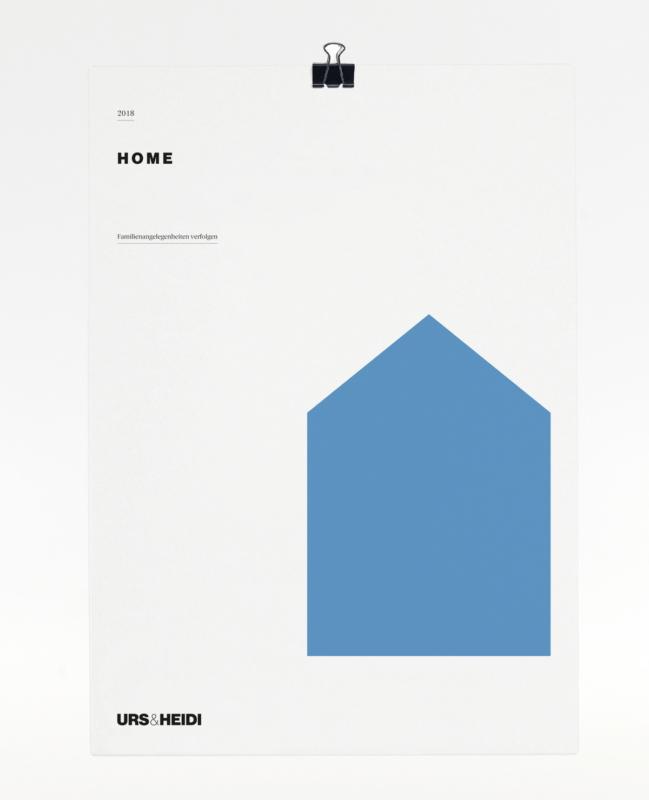 Home 2018 - Titelblatt
