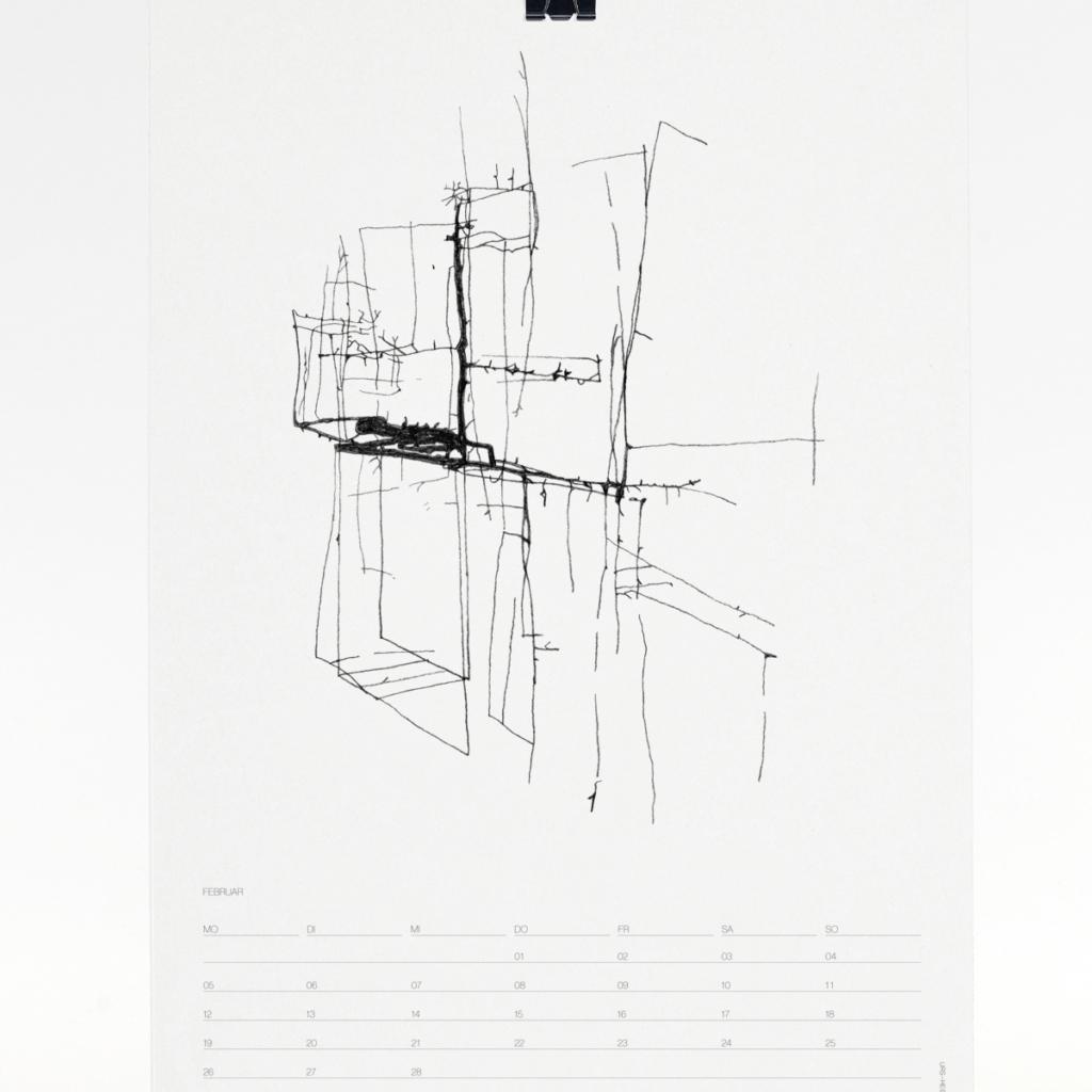 Förmlich Kalender 2018 - Februar