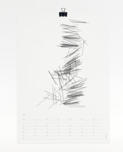 Förmlich Kalender 2018 - April