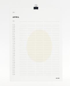 Home 2018 - April