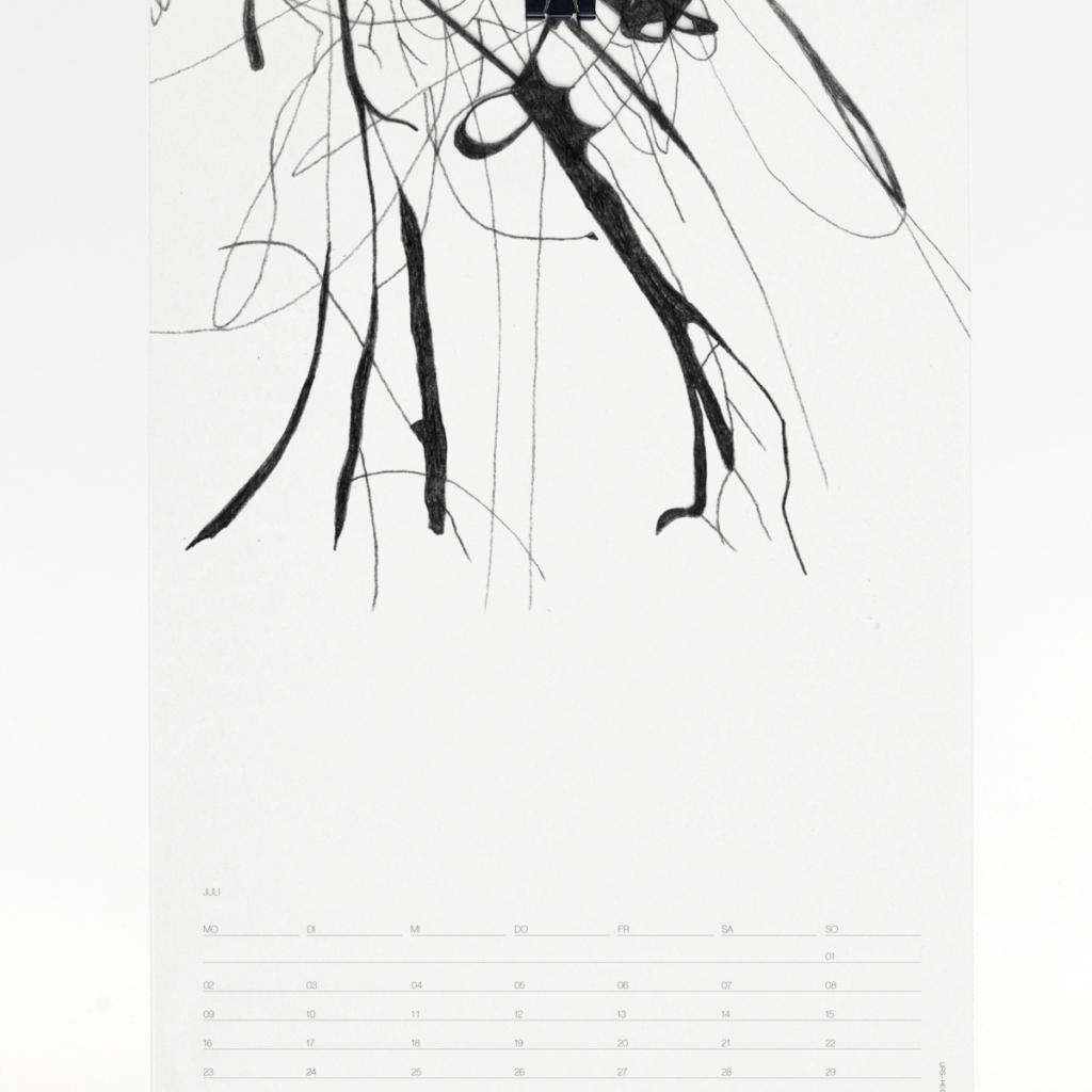 Förmlich Kalender 2018 - Juli