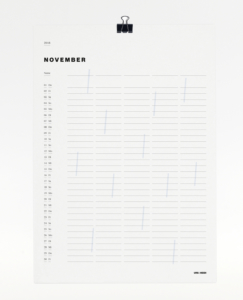 Home 2018 - November