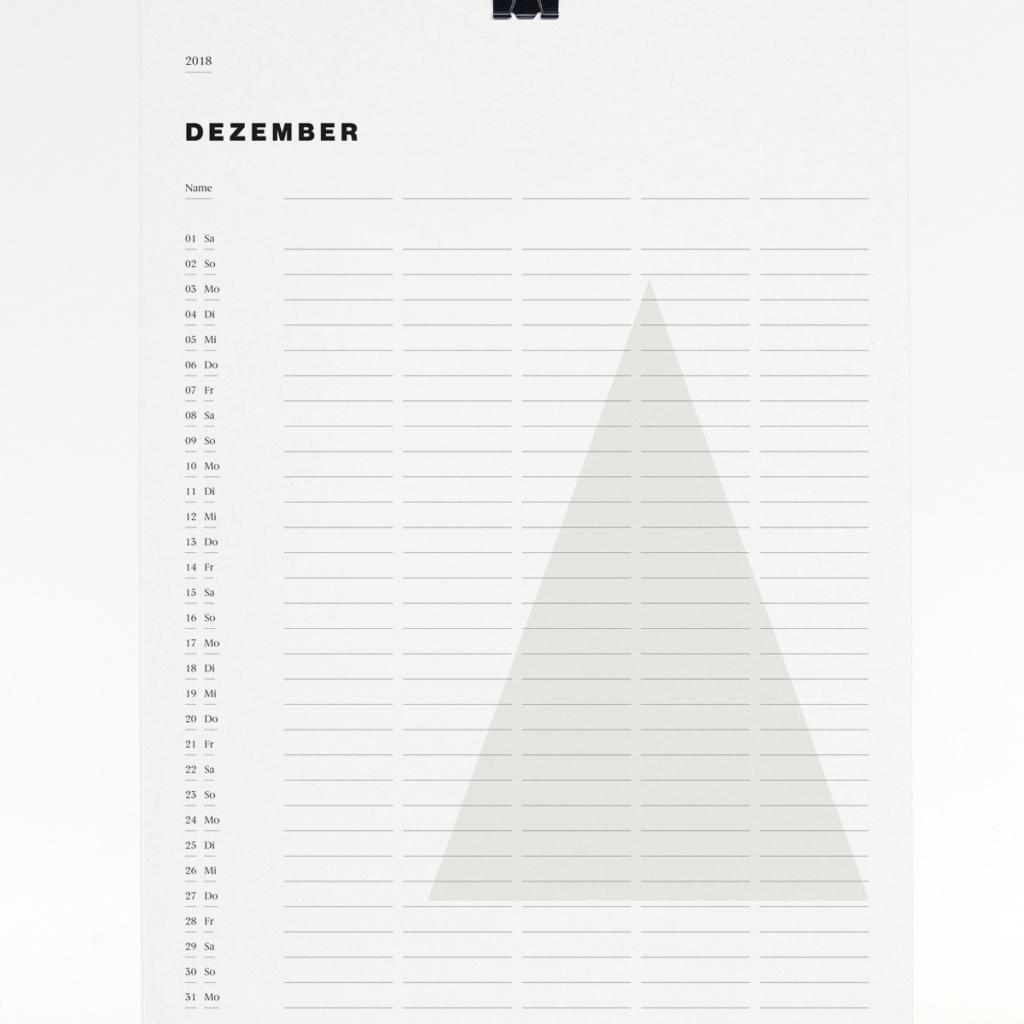 Home 2018 - Dezember