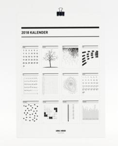 365 Kalender 2018 - 1 Jahr. 4 Jahreszeiten. 12 Monate. 365 Tage.