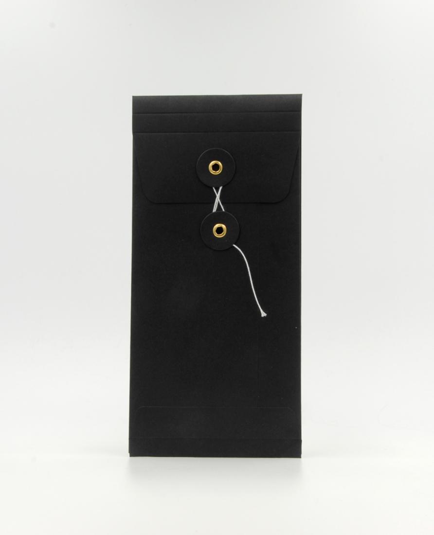 Schwarzes Kuvert